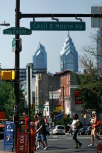 テンプル大学のあるペンシルベニア州フィラデルフィア